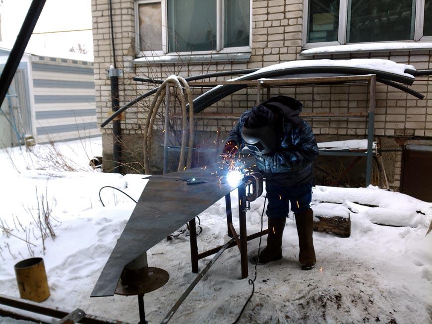 flor-welding