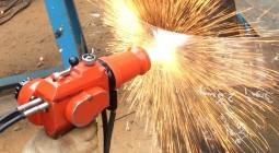 Испытываем металлизатор ЭМ-14м