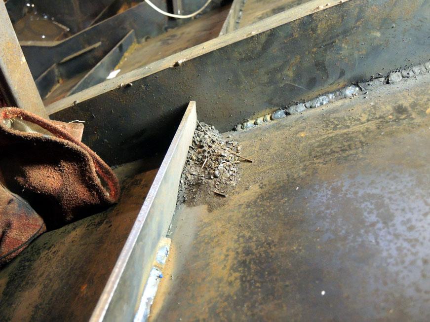 welding-garbadge