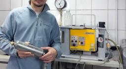 Установка газодинамического напыления Димет