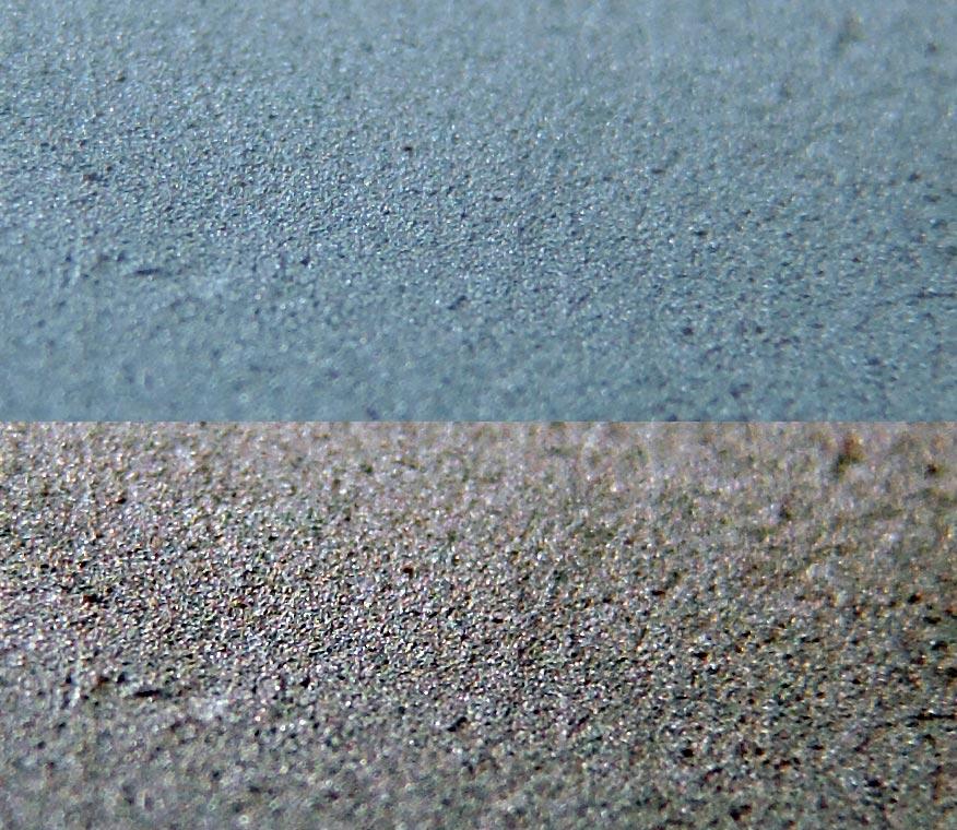 Напыленное цинковое покрытие, димет405
