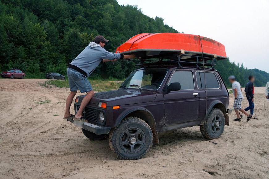 tuz21-cartop
