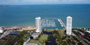 ocean-marina-pattaya condominiums